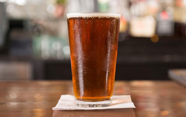 Chelsea Beer Menu