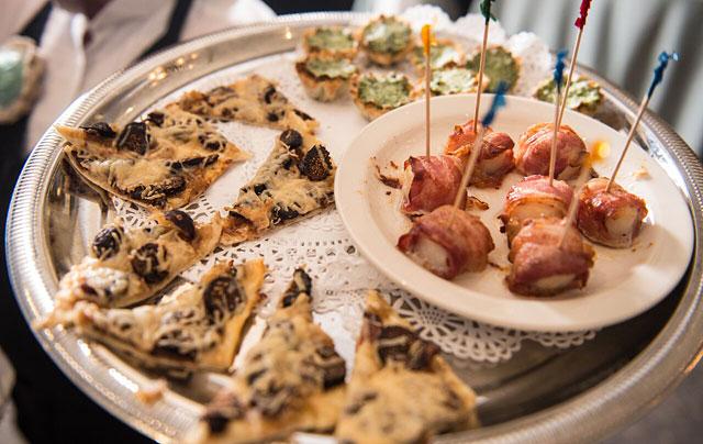Chelsea Banquet Catering Menu