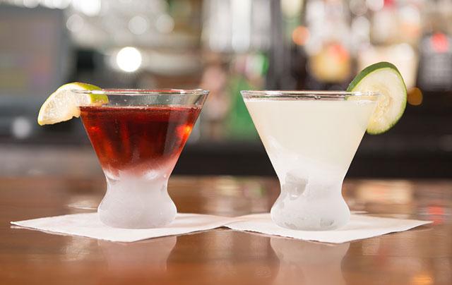Chelsea Cocktail Menu