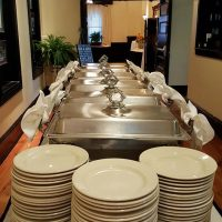 Caterer for New Bern Events