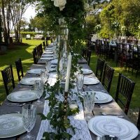 Chelsea Catering & Events